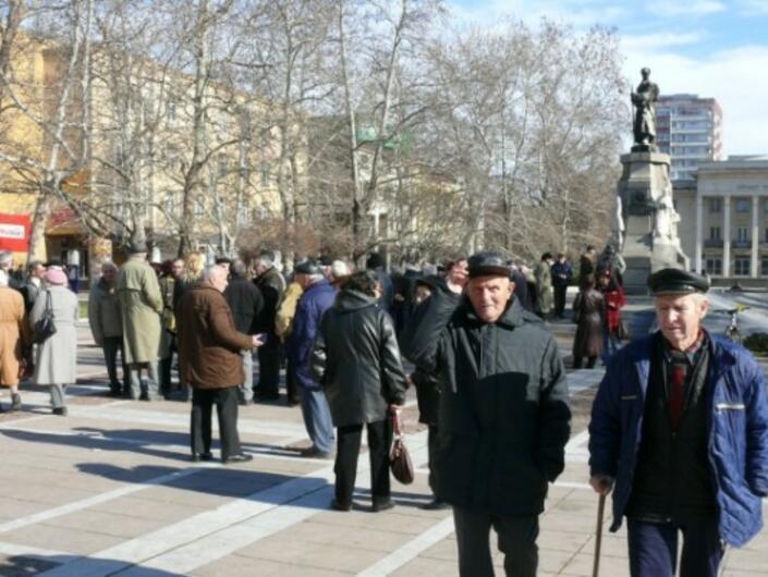 Христина Христова: 1200-1500 лв. пенсия ще получат около 10 хил. българи