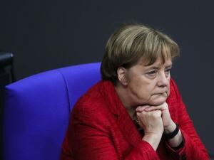 Ангела Меркел: ЕС ще действа срещу митата на САЩ за стоманата и алуминия