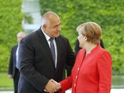 Меркел идва в София днес
