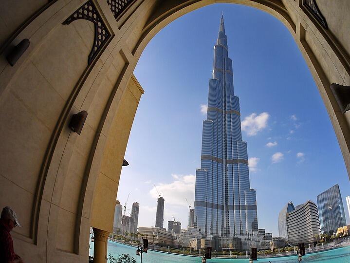 10 любопитни факта за Дубай, които се оказват лъжа