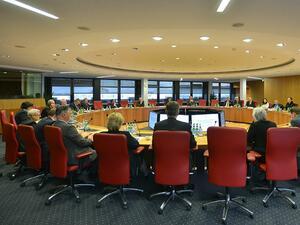 Европейската сметна палата (ЕСП) изрази пълна подкрепа и даде висока