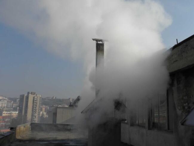 София е най-мръсната европейска столица