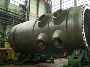 България може сама да построи АЕЦ