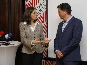 40% от австрийските компании в България отчитат подобрение на икономическото