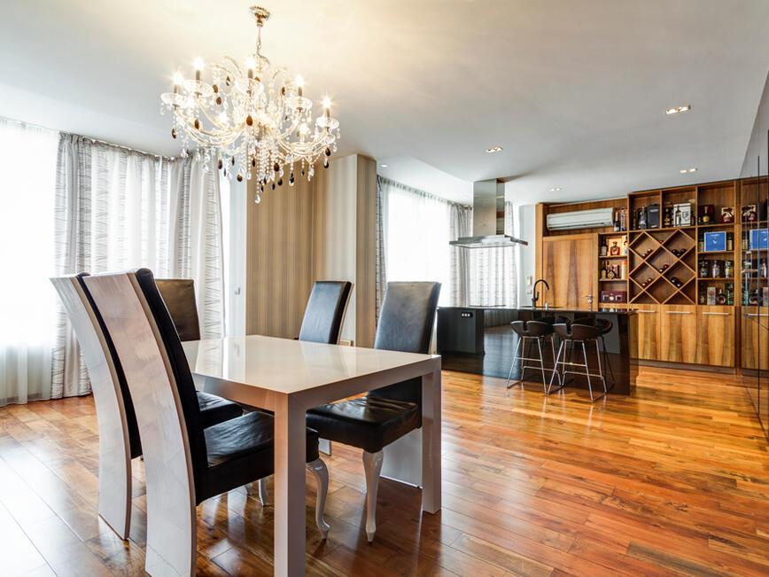 Нови райони с луксозно строителство привличат купувачите на имоти