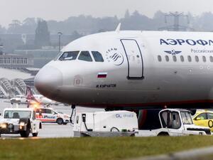 "Руският превозвач ""Аерофлот"" пуска полети между Бургас и Москва"