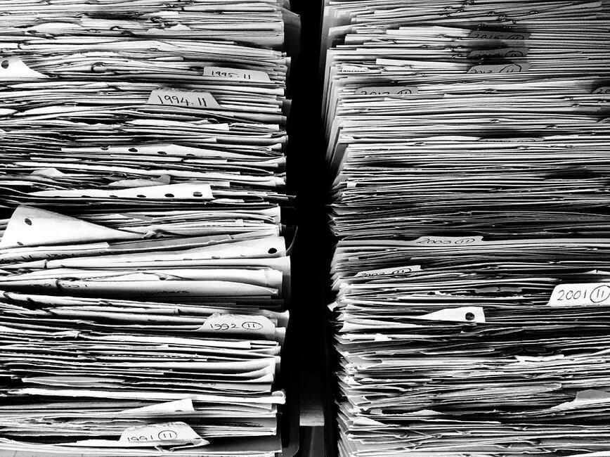 Търговският регистър е недостъпен заради технически проблем