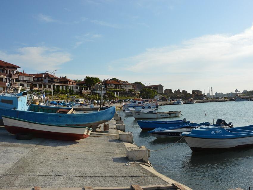 ЮНЕСКО включи Несебър в своя сайт за пътешествия