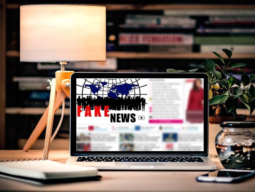 Какво ще се случи с фалшивите новини през 2018 година