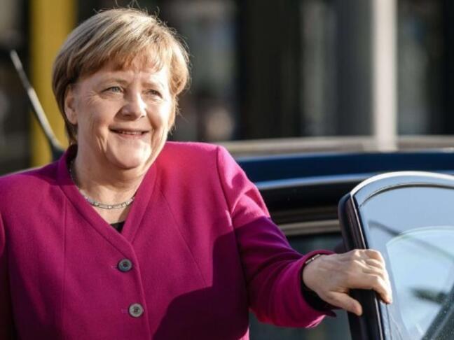 Ангела Меркел: Надяваме се след Брекзит Великобритания да остане близък партньор