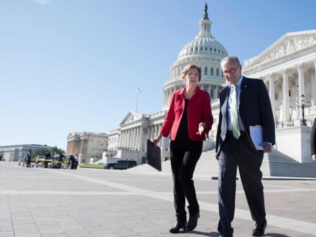 Американският Сенат обсъжда санкции срещу Саудитска Арабия