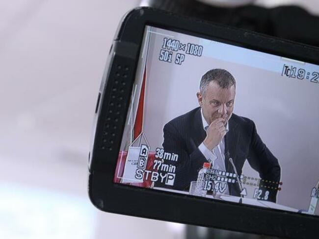 БНТ: Кошлуков ще бъде наказан и ще се извини публично
