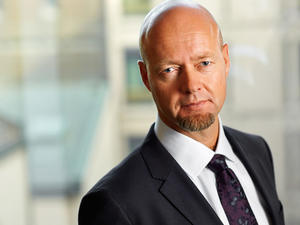 Норвежкият суверенен фонд (Government Pension Fund Global), оценяван със своите