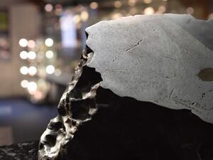 Продадоха част от метеорит за почти 240 хил. долара