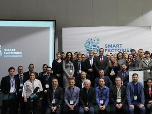България ще участва с три иновационни хъба в рамките на