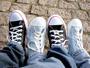 """<p></p> <p style=""""margin-bottom: 0cm;""""><span><strong>Обувки.</strong></span><span> Много уебсайтове съветват да не купуваме стари обувки, тъй като краката ни могат да пострадат както от гъбички, така и от непредвидената за тях форма на стелките, деформирани от стъпалата на предишния притежател на обувките.</span></p>"""