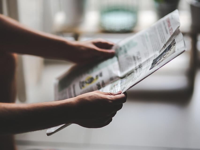 Преглед на икономическите теми в печата, 5 април