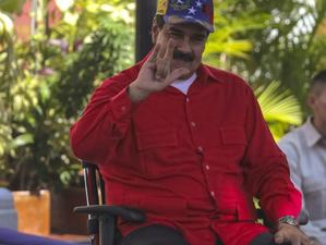 Венецуела изгони делегация на Европейския парламент