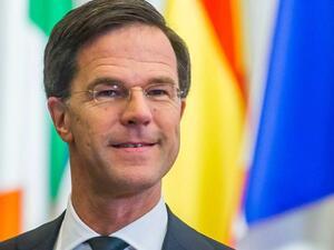 Холандският премиер Марк Рюте представи визията си за Европа след