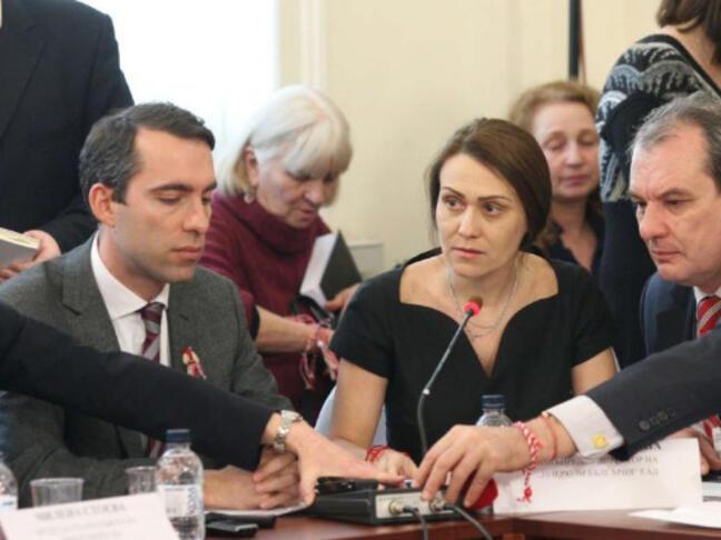Парламентарната комисия за ЧЕЗ ще работи до 10 май