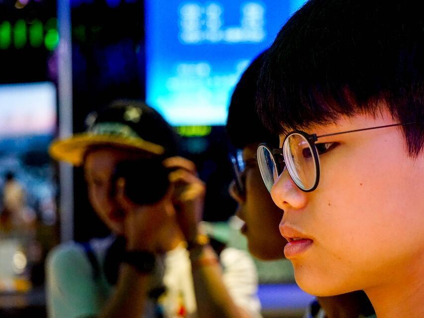 Милион и половина китайски туристи са посетили Русия през миналата година