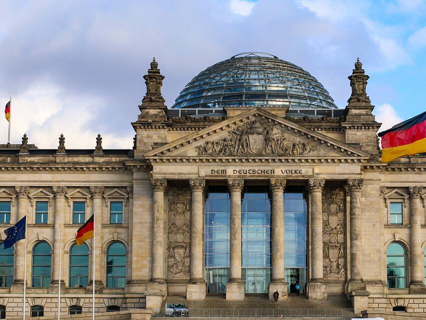 Рязко влошаване на икономическите нагласи в Германия заради страхове от търговска война със САЩ