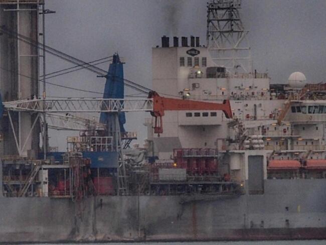 Турция предупреждава Кипър заради газови проучвания