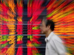 Китайският борсов регулатор наложи рекордна глоба на компания, манипулирала цените