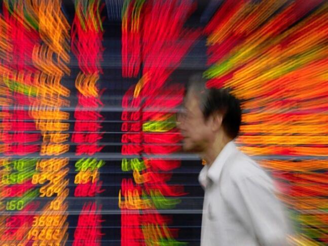 Китайският капиталов пазар очаква рекордни чужди инвестиции през 2019 г.