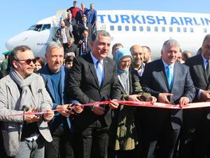 Turkish Airlines, авиокомпанията, която лети до повече дестинации от която