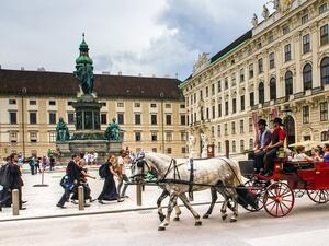 Виена остава градът в света, който предлага най-доброто качество на