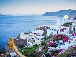 В гръцкия туризъм са заети 400 хил. души
