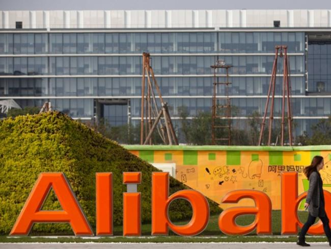 """Алибаба"" купи доставчика за храна Ele.me за 9,5 млрд. долара"