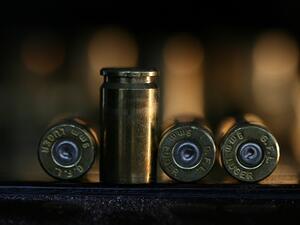 Топ 5 на държавите, които внасят най-много оръжие