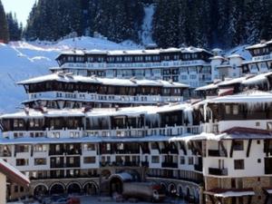 През февруари нощувките на чуждите туристи в България се увеличават