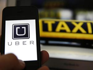 Uber напуска Гърция