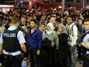 Рекорден брой чуждестранни граждани живеят в Германия, съобщи Федералната статистическа