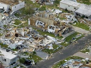 Природните катастрофи през 2018 г. са стрували на застрахователите $80 млрд.