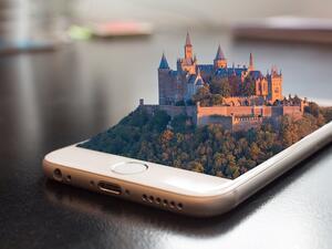 Как да подготвим телефона си за път