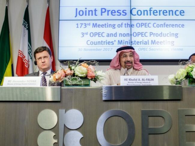 ОПЕК и държави извън картела подписват споразумение за сътрудничество