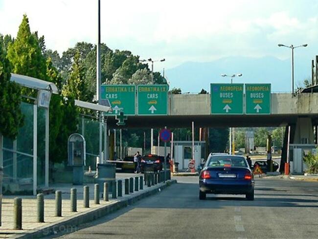 Ремонт ще затрудни за месец преминаването през граничния пункт Кулата - Промахон