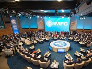 Акционерите на Световната банка одобриха