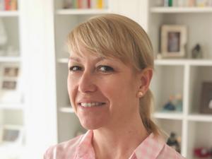 От април 2018 година Десислава Димова е новият управляващ директор