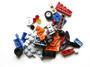 Lego отчита ръст на нетната си печалба