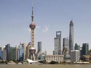 Шанхай продължава с отварянето на финансовия си сектор