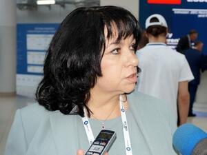 """Петкова очаква конкурсът за инвеститор за """"Белене"""" да се обяви до края на годината"""