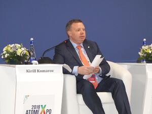 Комаров: Хармонията на общественото мнение по въпросите на атомната енергетика е ключова за развитието на АЕЦ