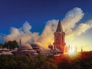Touristanbul — уникално изживяване в Истанбул с Turkish Airlines