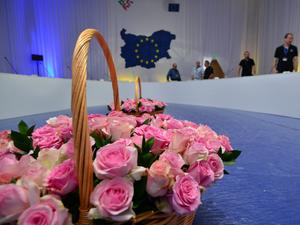 """Лидерите на 28-те държави от ЕС обсъждат """"Дигитална Европа"""" в София"""