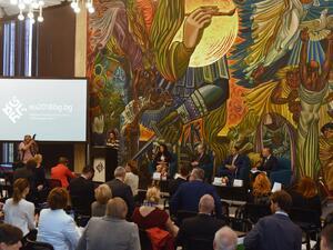 Министър Павлова откри дебата за кръговата икономика